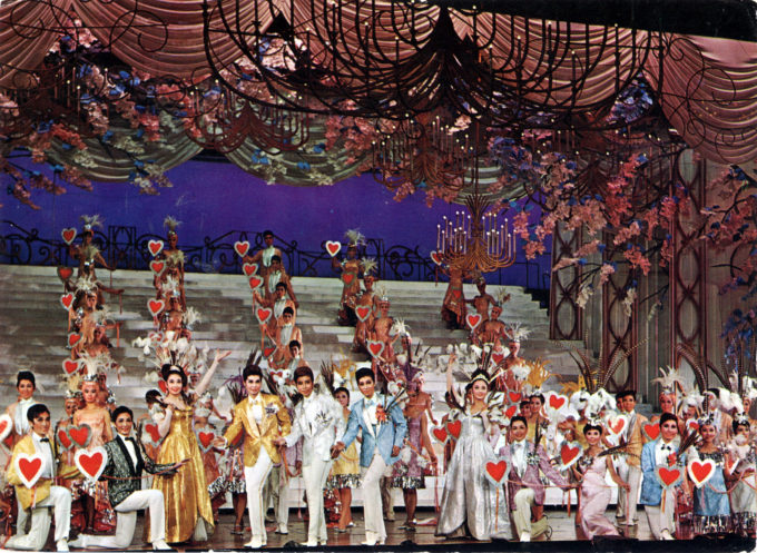 takarazuka girls At the time, women on stage in japan were nearly unheard of and so the school  was billed as a place that would train girls to be good wives.